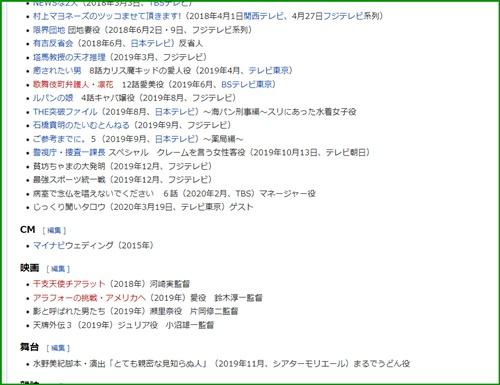 藍田愛wiki
