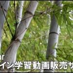 Wazaar(ワザール)動画販売サービスが提供開始予定